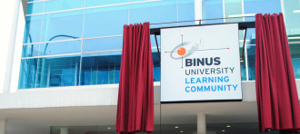 Welcome to BULC Palembang