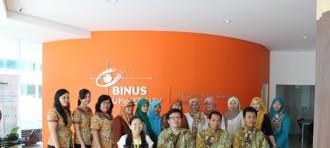 BINUS UNIVERSITY Kini Hadir di Palembang