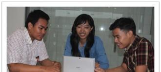 Kuliah di BINUS Online Learning memang BEDA !