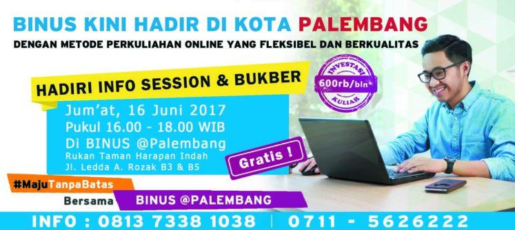 Trial Kuliah Online