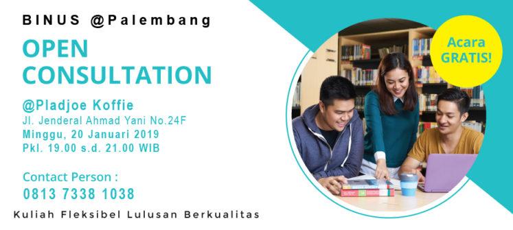 Pendaftaran Binus University